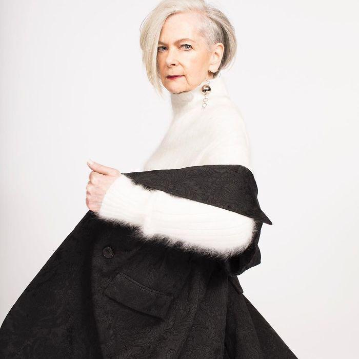 Eсли тебе комфортно в твоей одежде, то какая разница, сколько тебе лет и на кого рассчитан этот наряд. Instagram iconaccidental.