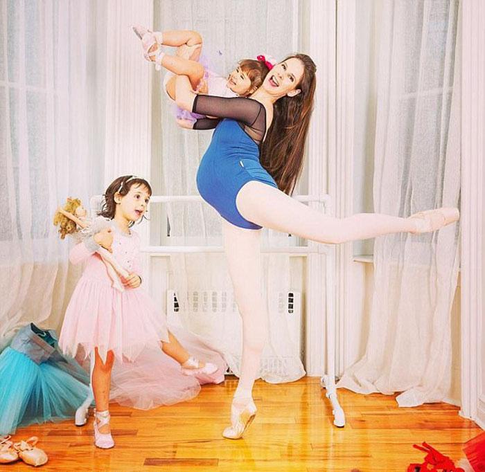самые известные балерины россии внимательно посмотреть уже