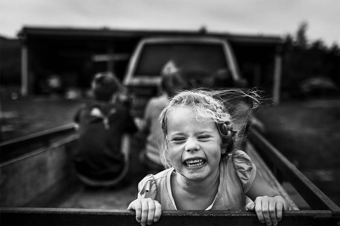 Поездка. Фото: Niki Boon.
