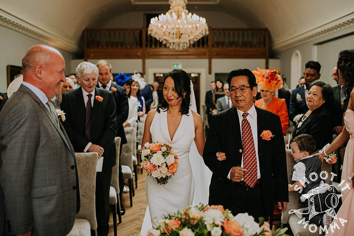 Свадьба Натали и Майка.