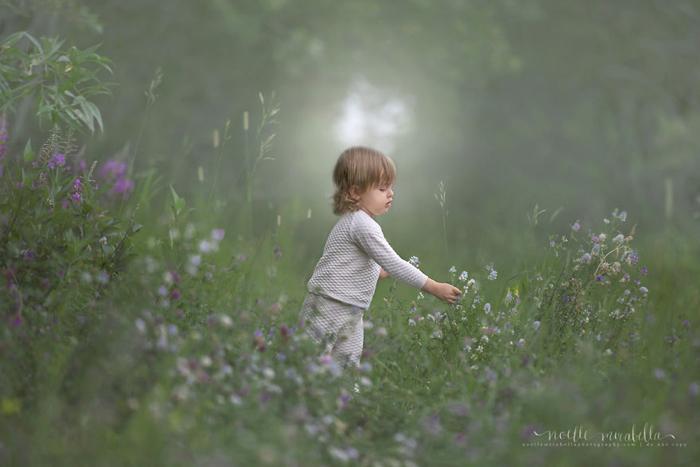 ������� ������. ����: Noelle Mirabella Photography.