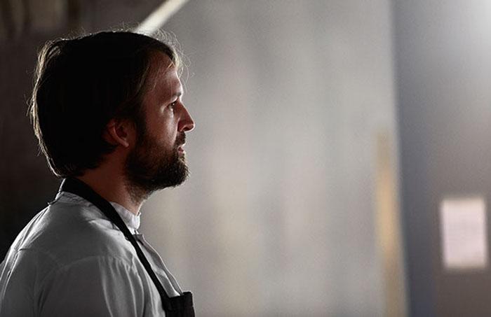 Renе Redzepi - шеф-повар Noma. Автор фото: Mikkel Jul Hvilshoj.