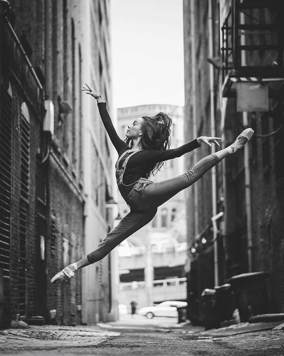 Анжели-Киана Мамон.  Фото: Omar Z. Robles.
