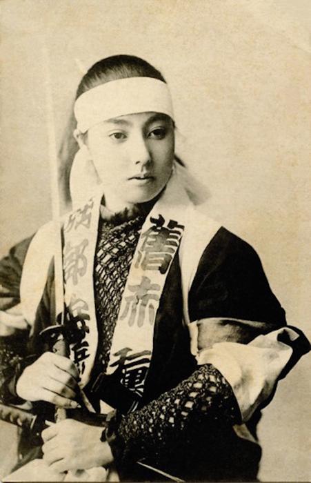 Женщины не всегда участвовали в боях, но если отправлялись на войду, то воевали наравне с мужчинами.