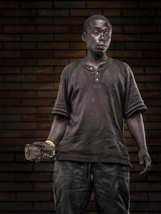 Кеннеди.  Фото: Osborne Macharia.