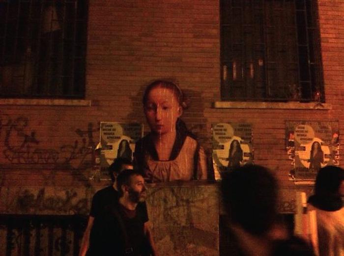 Мадрид. Портрет из Музея искусств Thyssen-Bornemisza.