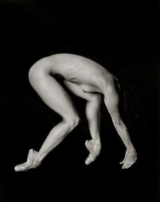 Грация танцовщиц. Автор фото: Peter van Stralen.