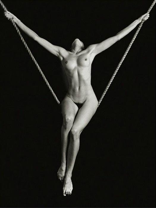Танцовщицы. Автор фото: Peter van Stralen.
