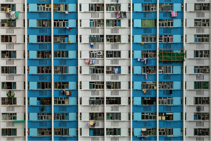 Питер Стюарт концентрируется в своей работе на архитектурных паттернах.