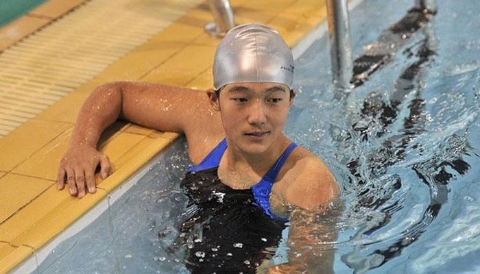 Киан Хонгуань.