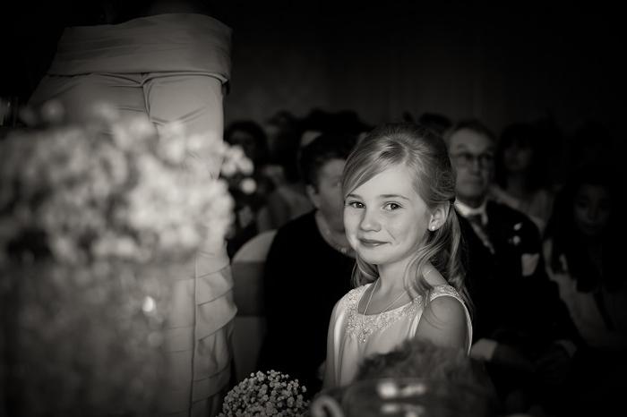 Реджина Вилли - юный фотограф. Фото: Regina Wyllie.