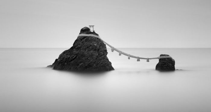 Фотографии Японии в объективе Рохана Райли.