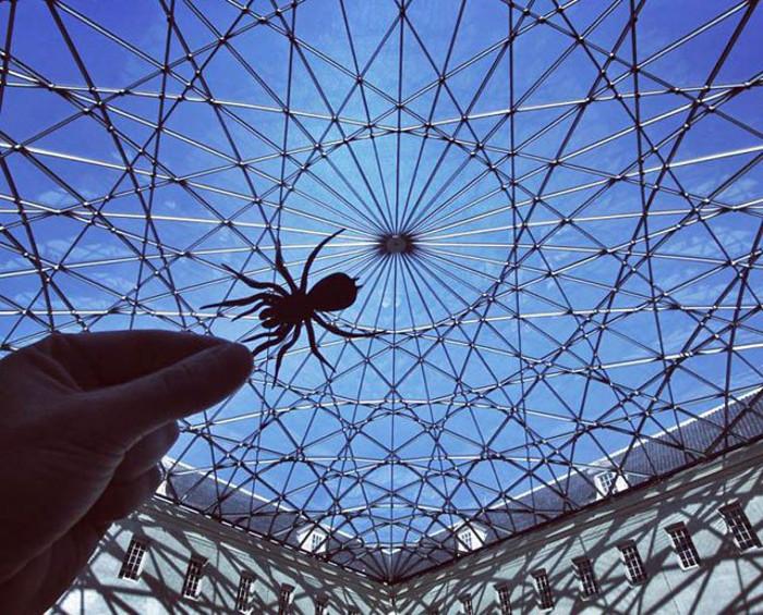 Морской музей в Амстердаме.  Автор фото: Rick McCor.