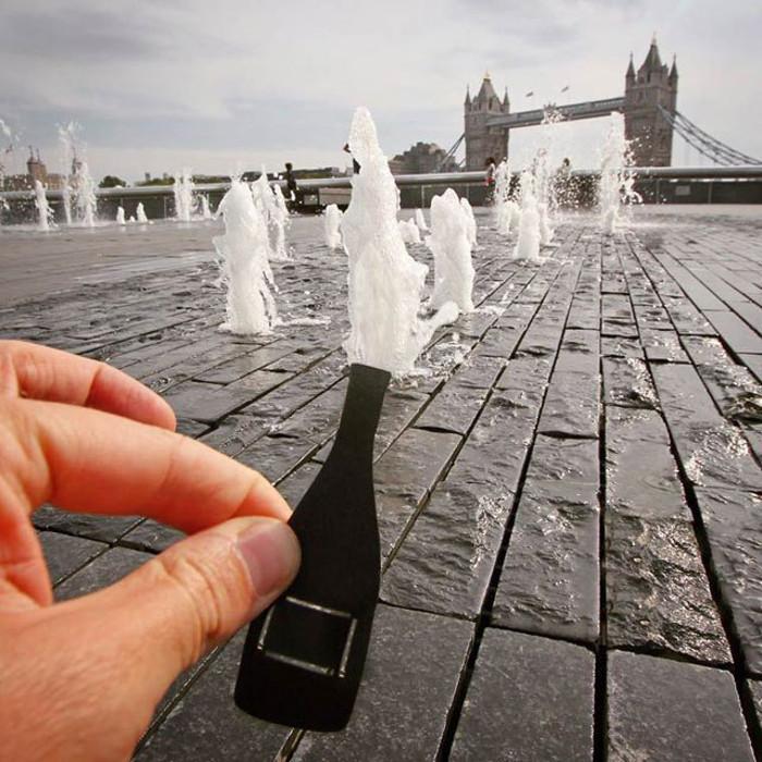 Лондон. Автор фото: Rick McCor.