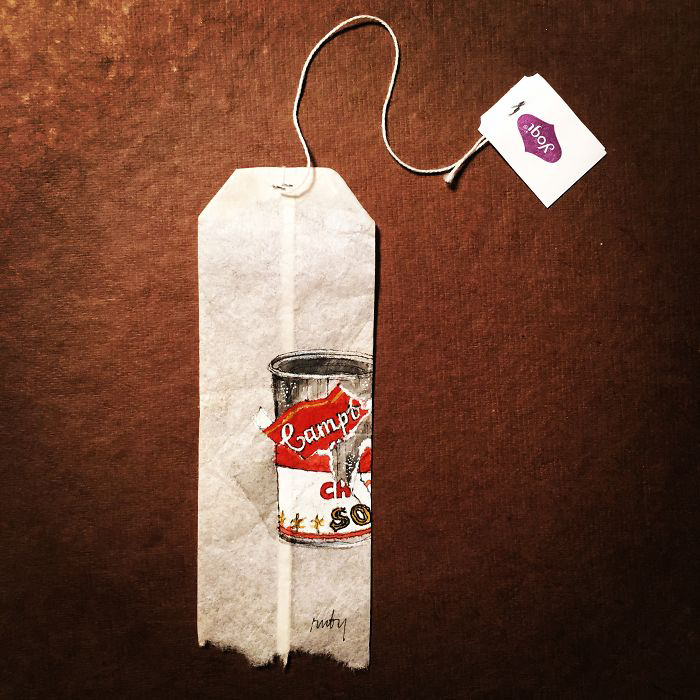 363 Days of Tea. Автор: Ruby Silvious.