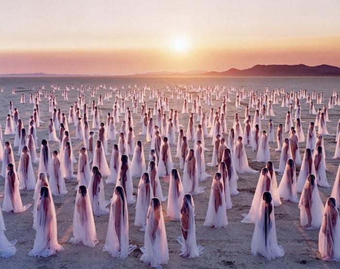 Духи пустыни, 2013 г.