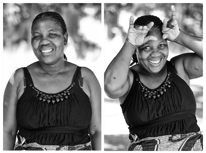Беатрис, предприниматель. Остров Ликома, Малави.