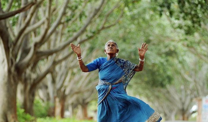 Саалумарада Тиммакка, женщина, изменившая жизнь своей деревни.