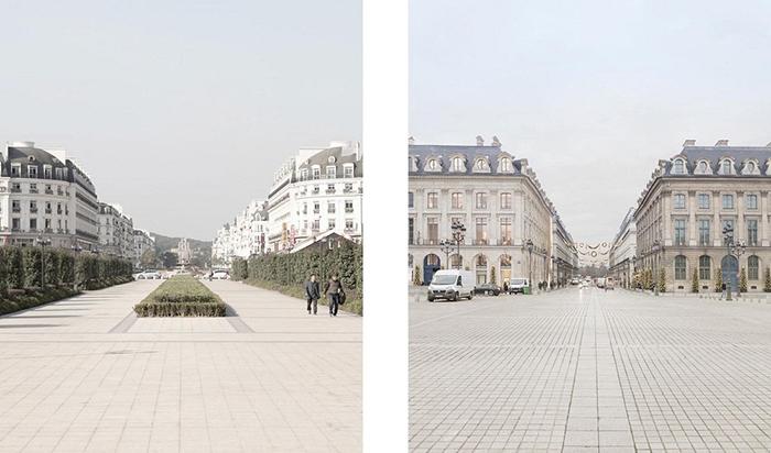 На строительство Тьяндученга ушло 6 лет.  Фото: Francois Prost.