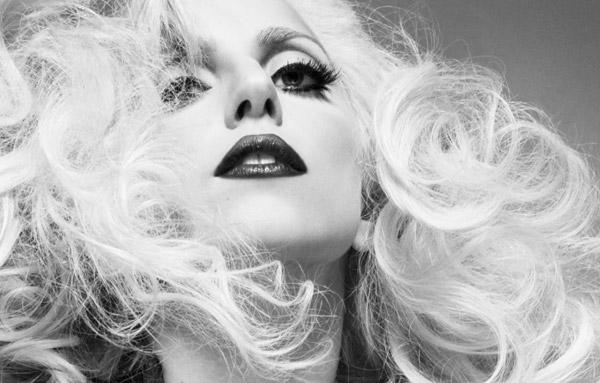 Леди Гага. Автор фото: Tom Munro.