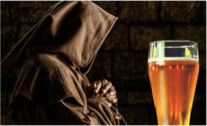 История старейшей в мире пивоварни.