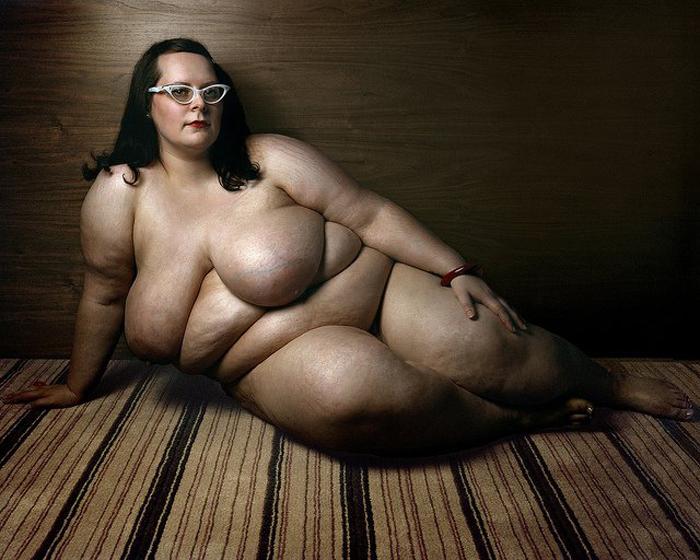 Женская красота в восприятии Yossi Loloi.