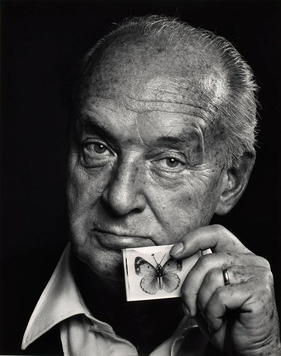 Владимир Набоков.