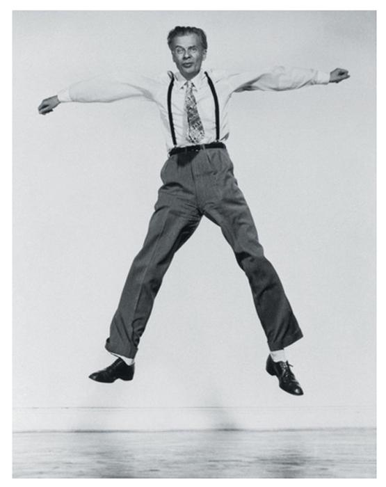 Олдос Хаксли, Нью-Йорк, США, 1958г.