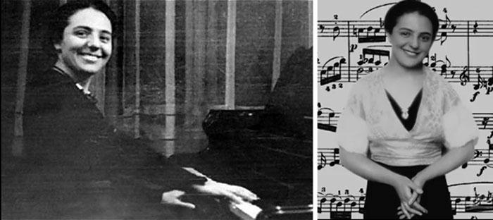Для Алисы музыка была смыслом жизни.