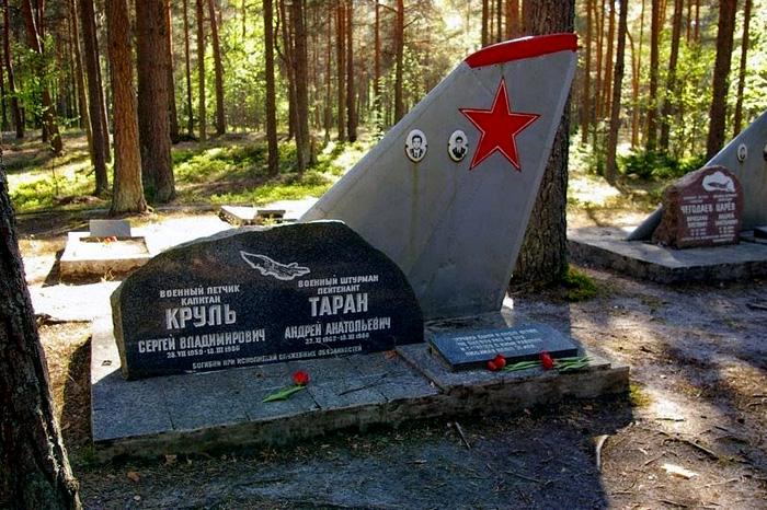 Пилоты советской армии.