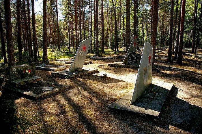 Кладбище Амари.