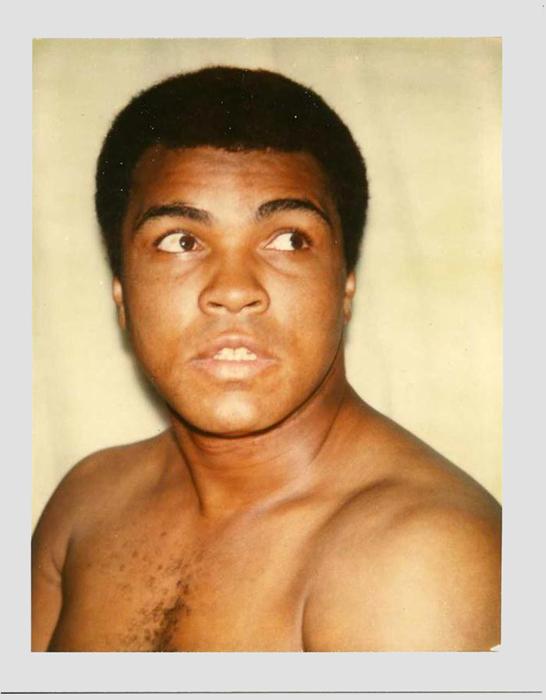 Мухаммед Али (Muhammad Ali), 1977г.