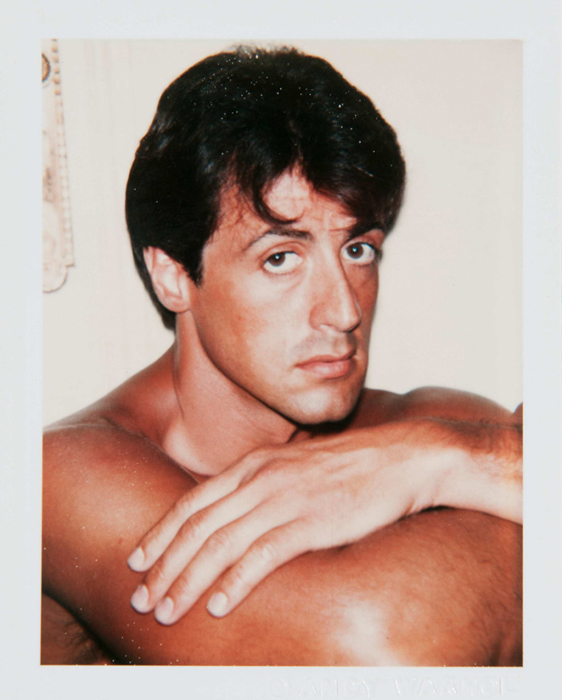 Сильвестер Сталлоне (Sylvester Stallone), 1977г.