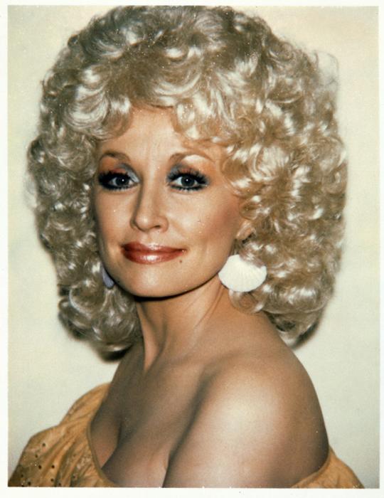 ����� ������ (Dolly Parton), ������������ ������-������.