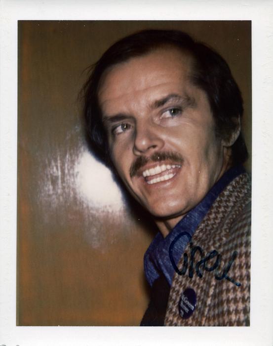 Джек Николсон (Jack Nicholson).