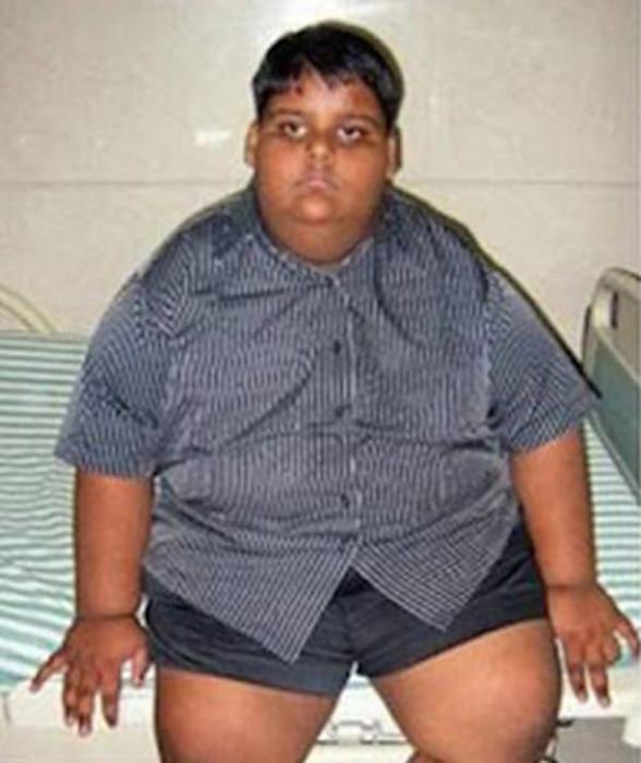 Новая зависимость привела к ожирению.