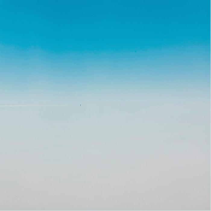 В своих фотографиях Асако Шимицу не применяла ретушь, оставляя пейзажи, какими она их увидела.