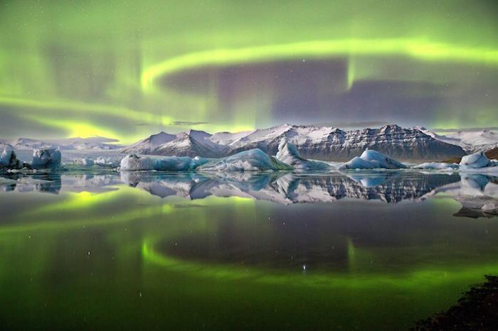 Абсолютный победитель астрономического фотоконкурса 2014.