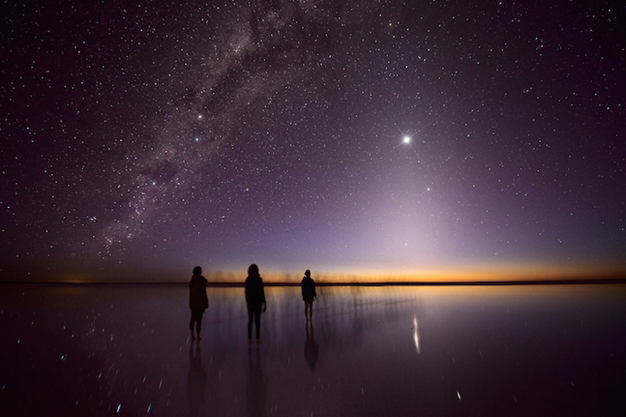 Потерянные души -  Джули Флетчер (Julie Fletcher) из Австралии.