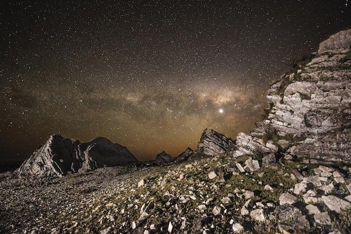 Прибрежная лестница - Крис Мёрфи (Chris Murphy) из Новой Зеландии.