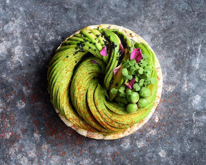 Авокадо. Фото: Colette Dike.