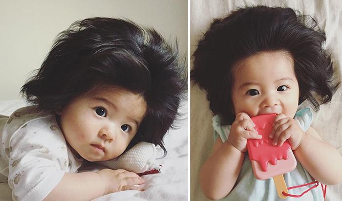 Малышка Чанко.