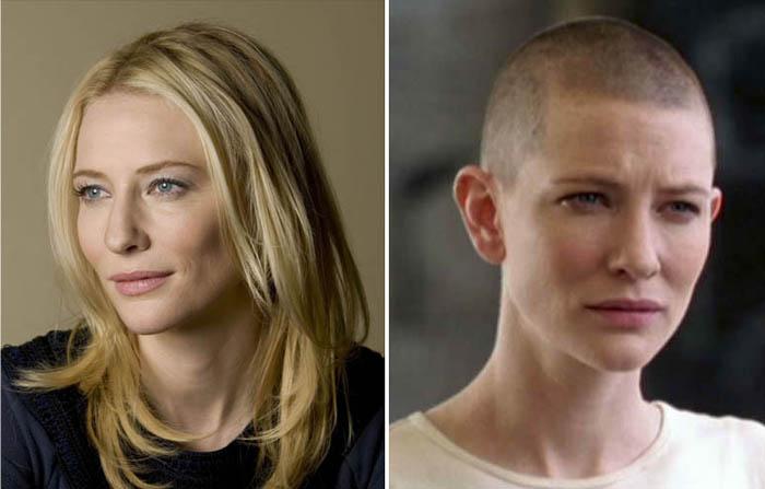 Кейт Бланшетт/Cate Blanchett.