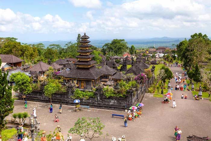Остров Бали стал очень популярным направлением для туризма в последние несколько лет.