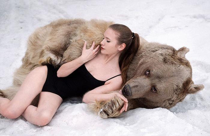 Фотографии Ольга Баранцевой.