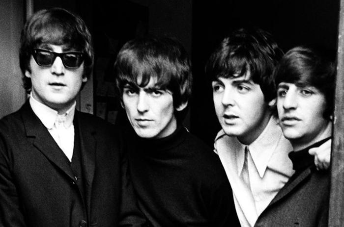 Встреча между легендарными музыкантами состоялась 7 августа 1965 года.