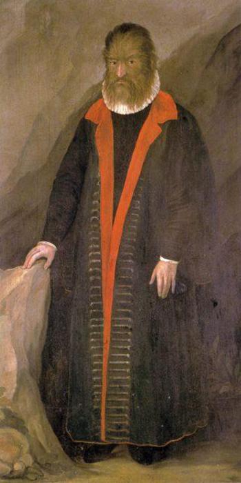 Педро Гонсалес.