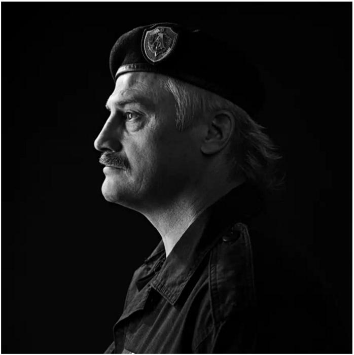 Полковник Александр Михайлов, КГБ, группа *А*.