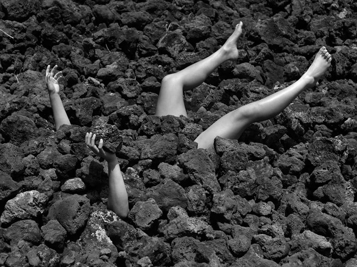 Улов. Фото: Ben Zank Photography.