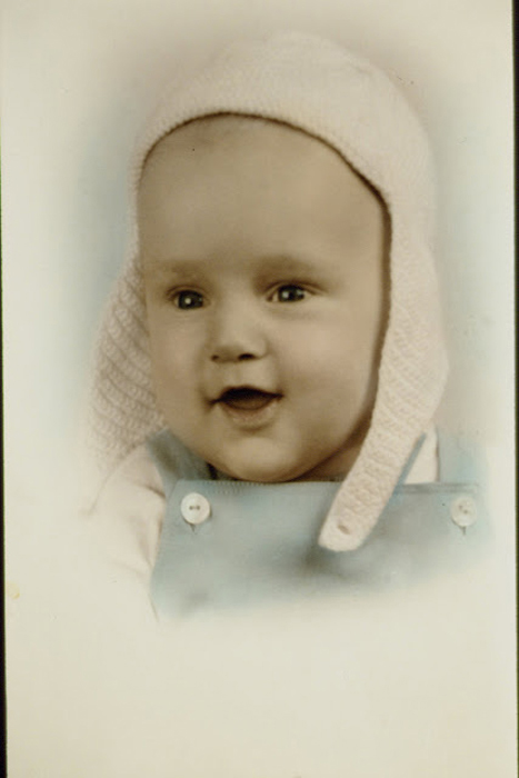 Билл Клинтон родился 19 августа 1946 года в городе Хоуп, Арканзас.